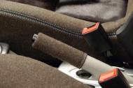 Dobrze wyregulowany hamulec ręczny to duży krok do bezpieczeństwa fot. Smart