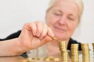 Wysokość zwaloryzowanej emerytury w 2013 r./ Fot. Fotolia