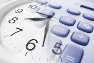 Najbardziej pracowity miesiącem w 2012 roku będzie październik, to w w trakcie jego przepracujemy 23 dni. fot. Fotolia