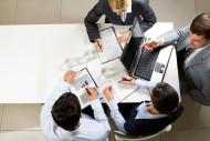 Pozycję komplementariusza najłatwiej przyrównać do wspólnika spółki jawnej.