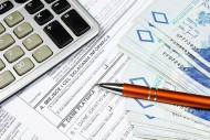 deklaracje VAT w czasie zawieszenia działalności gospodarczej